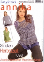 Annika EasyStrick - Herbstzeit losen 02-07