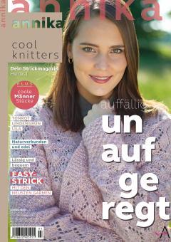 annika – cool knitters 03/2020