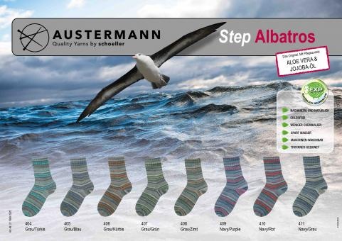Austermann Step Albatros