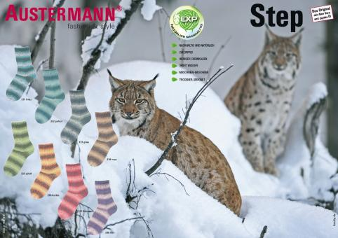 Austermann Step  Luchs2 EXP