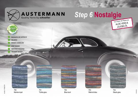 Austermann Step 6 - Nostalgie