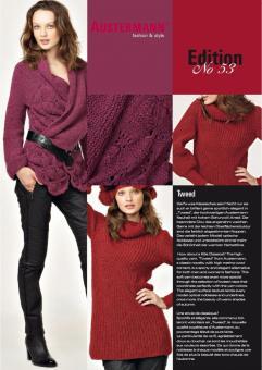Austermann Edition No. 53 Tweed