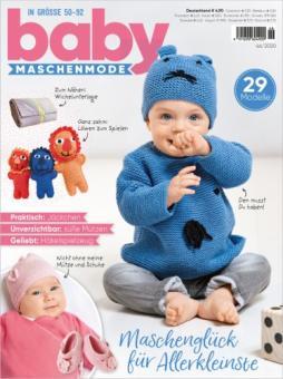 Baby Maschenmode BM 46/20