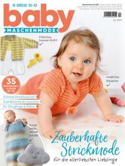 Baby Maschenmode BM 44/20
