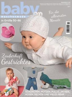 Baby Maschenmode 32/17