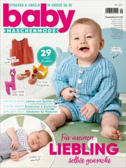 Baby Maschenmode BM 39/19