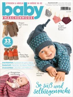 Baby Maschenmode BM 42/19