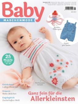 Baby Maschenmode BM 48/21