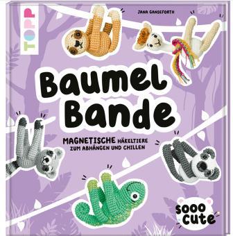 Sooo Cute - Baumel-Bande TOPP 4840