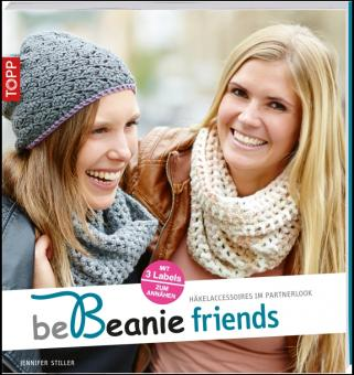 be Beanie friends TOPP 6393