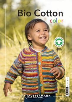Austermann Bio Cotton Color Folder