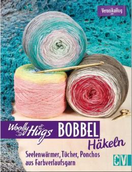 Woolly Hugs Bobbel - Häkeln CV 6484