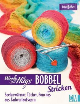 Woolly Hugs Bobbel - Stricken CV 6485