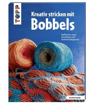 Kreativ stricken mit Bobbels TOPP 6828