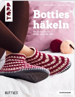 Botties® häkeln  TOPP 6839