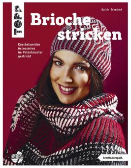 Brioche stricken TOPP 6829