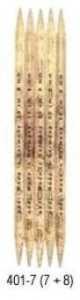 Addi Strumpfstricknadeln Champagner 401-7