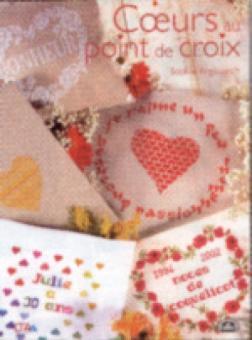 Coeurs au Point de Croix