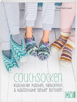Couchsocken CV 6481
