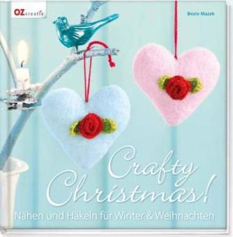 Crafty Christmas! OZ6152