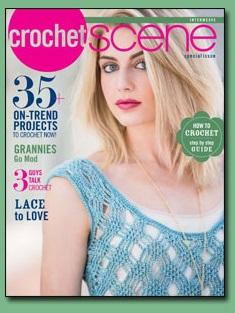 Interweave Crochetscene - Special Issue