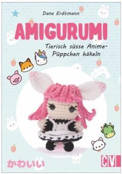 Amigurumi CV 6612