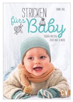 Stricken fürs Baby CV 6593