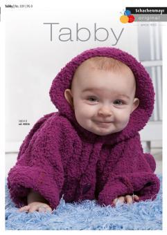 Design Poster Nr. 039 - Tabby