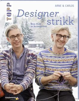 Designerstrikk TOPP 6896