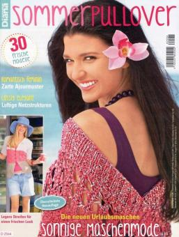 Diana special - Sommerpullover D2564