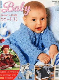 Diana Special - Baby D 2357