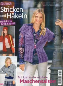 Diana Special - Stricken & Häkeln D 2360