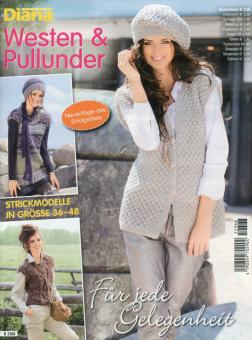 Diana Special - Westen & Pullunder D 2368