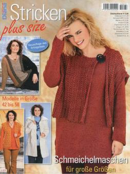 Diana Special - plus size D 2372
