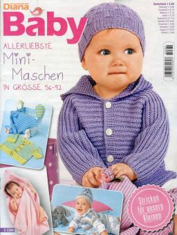 Diana Special - Baby D 2384
