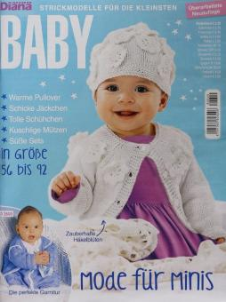 Diana special - Baby  D2600