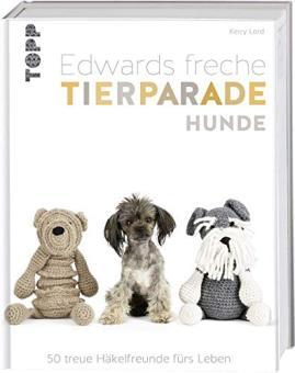 Edwards freche Tierparade Hunde TOPP 8164