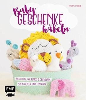 Babygeschenke häkeln  EMF 55758