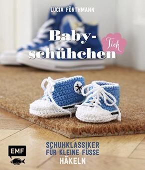 Babyschühchen-Tick EMF 55293