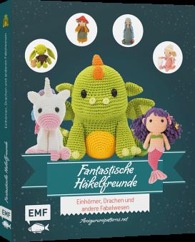 Fantastische Häkelfreunde EMF93427
