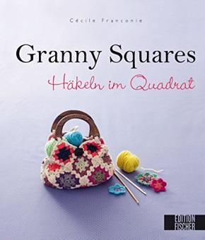 Granny Squares EMF 55107