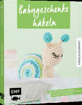 Häkeln kompakt – Babygeschenke häkeln EMF 93080