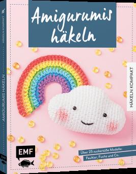 Häkeln kompakt – Amigurumis häkeln EMF 93203