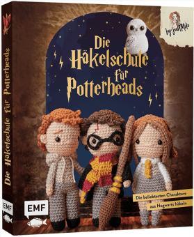 Die Häkelschule für Potterheads EMF 90633