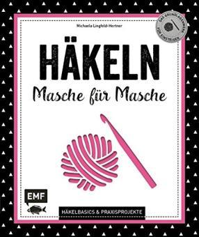 Häkeln – Masche für Masche EMF 55656