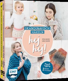 hej hej! Skandinavisch häkeln für Groß und Klein EMF93488