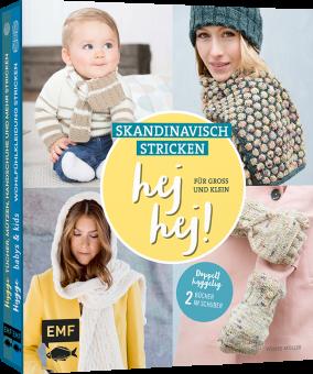 hej hej! Skandinavisch stricken für Groß und Klein EMF93489