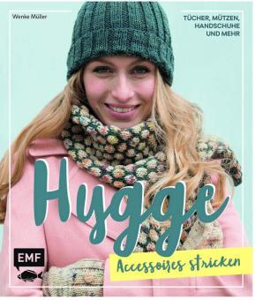 Hygge Accessoires stricken EMF 93026