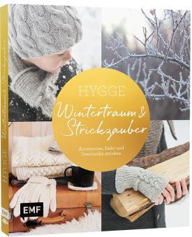 Hygge – Wintertraum und Strickzauber EMF93560