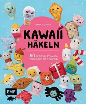 Kawaii häkeln EMF 37111